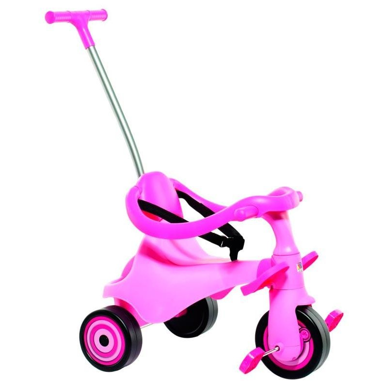 Triciclo Urban Trike Rosa II