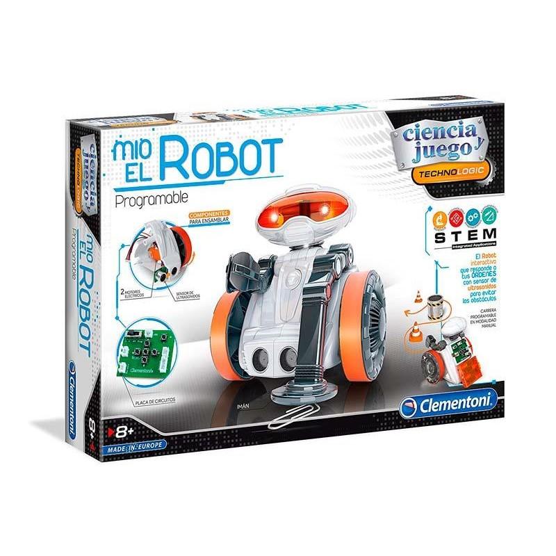 Mio El Robot Programable