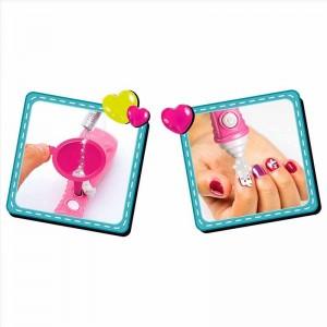Crazy Chic Diseña tus Uñas