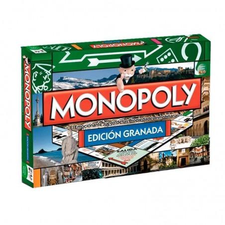 Monopoly Granada