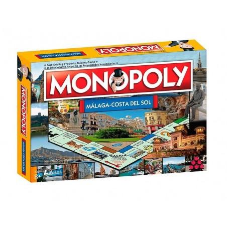 Monopoly Málaga