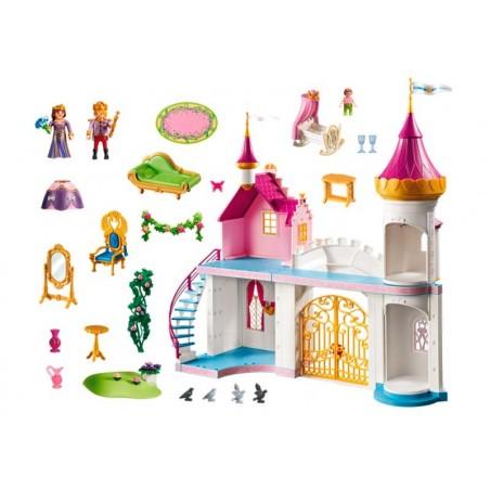 Playmobil Princess Palacio de Princesas