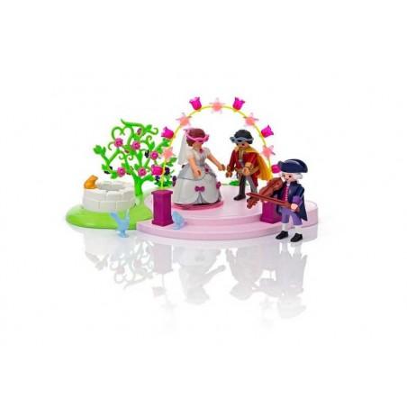 Playmobil Princess Baile de Mascaras