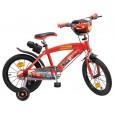 Cars 3 Bicicleta 16´´