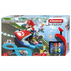 Nintendo Mario Kart Carrera First