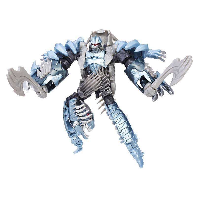 Transformers 5 Figura Deluxe