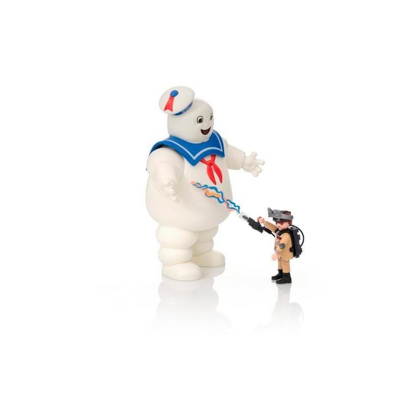 Playmobil Ghostbusters Muñeco Marshmallow