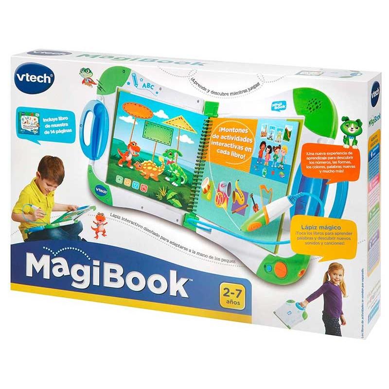 MagiBook