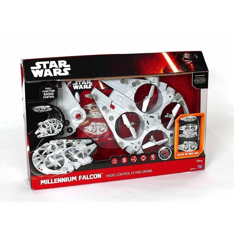 Dron Halcón Milenario Star Wars