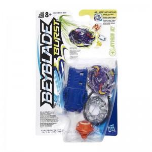 Beyblade Peonza con Lanzador