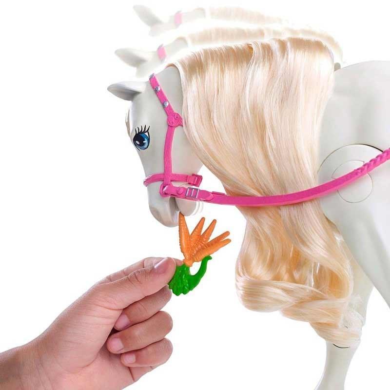 Barbie Caballo de Ensueño