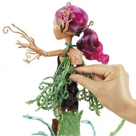 Monster High Ninfa Treesa Thorn