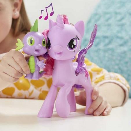 My Little Pony Duo de la Amistad