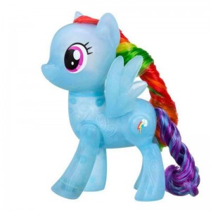 My Little Pony Luces de la Amistad