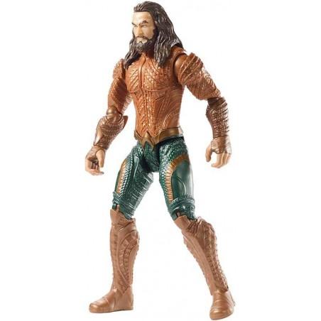 Aquaman Figura Liga de la Justicia