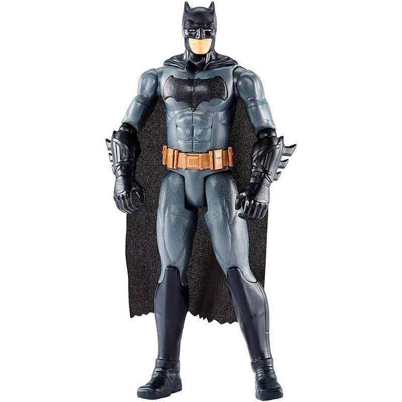 Batman Figura Básica Liga de la Justicia