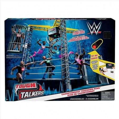 WWE Ring de Campeonato
