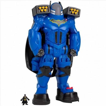 Batman Mega Bat-Robot Imaginext
