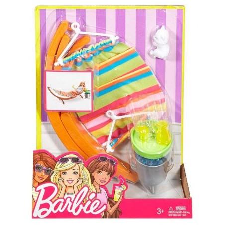 Barbie Muebles y Accesorios de Exterior