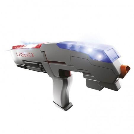 Pistola Láser Doble