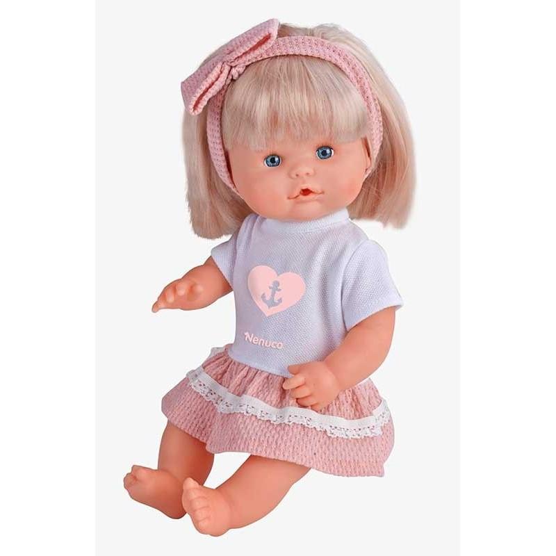 Nenuco Ropita Casual 35 cm
