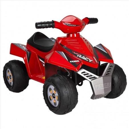 Quad Racing 6V