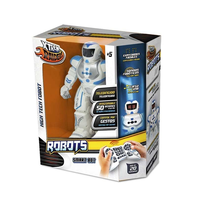 Xtrem Raiders Smart Bot