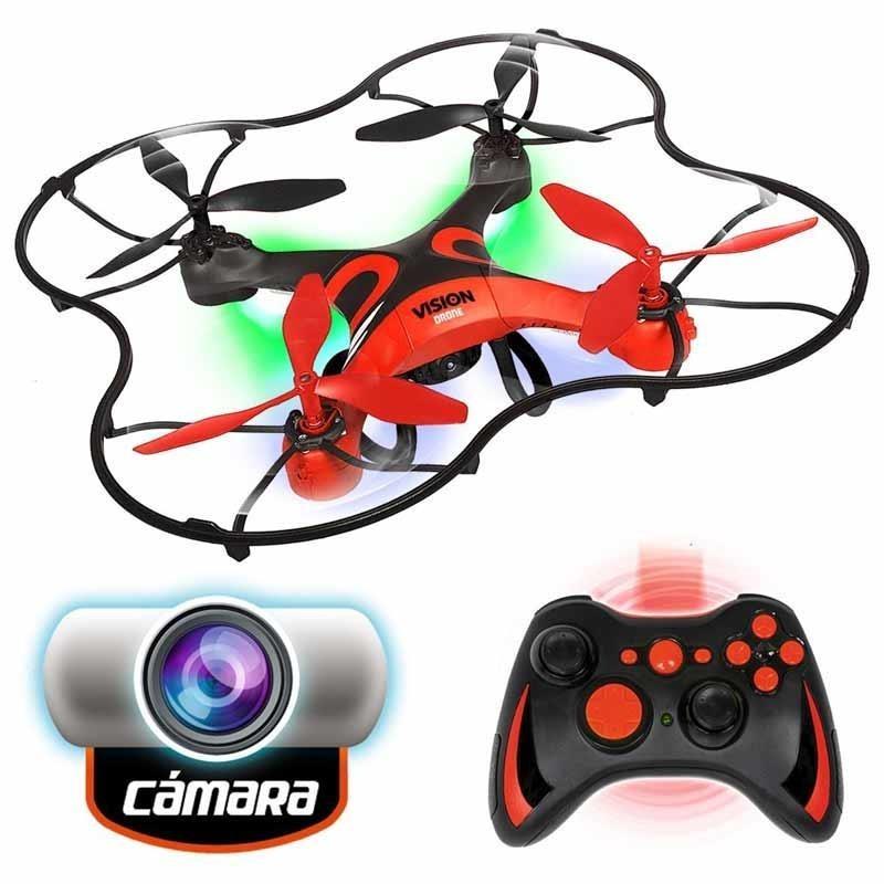 Xtrem Raiders Vision Drone