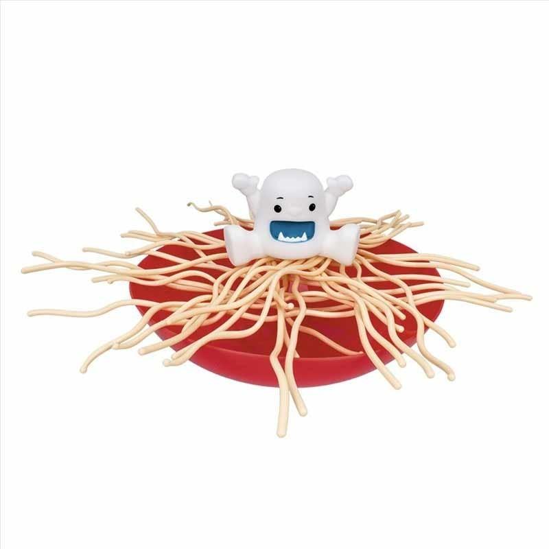 Juego Yeti en mi Spaguetti