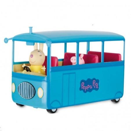 Peppa Pig Autobús del Cole