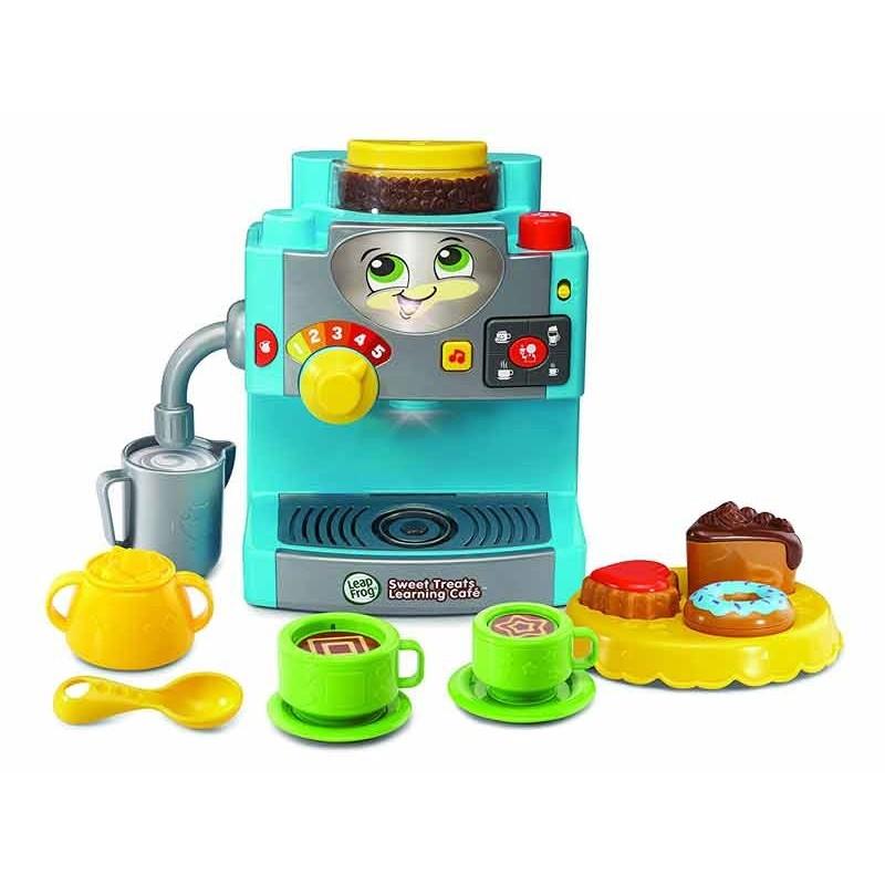 Máquina de Café Interactiva