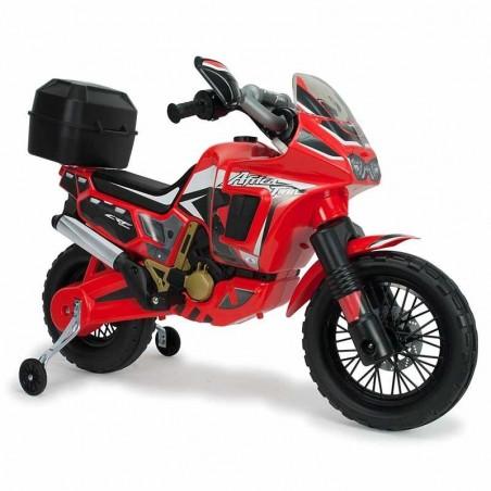 Moto Honda África Twin 6V