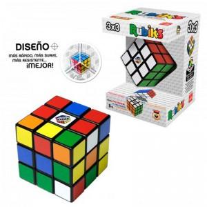 Cubo de Rubik 3x3 Original