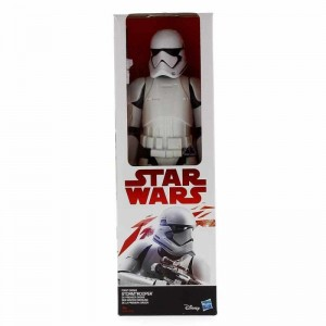 Star Wars Episodio 8 Figuras