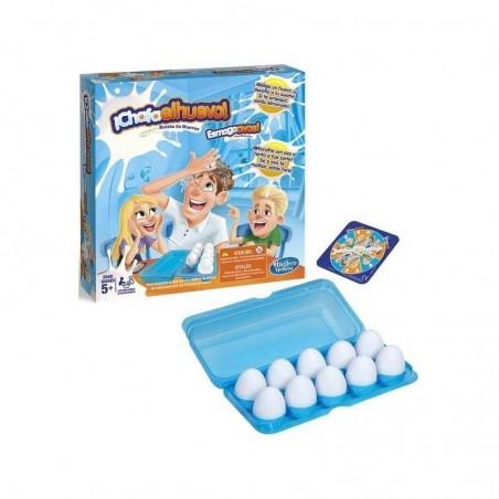 Chafa el Huevo