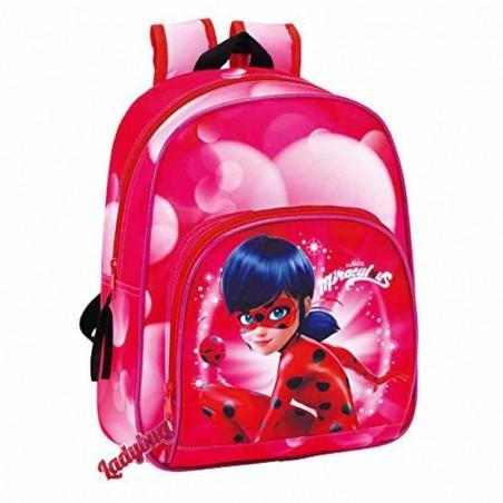 Mochila Infantil Ladybug