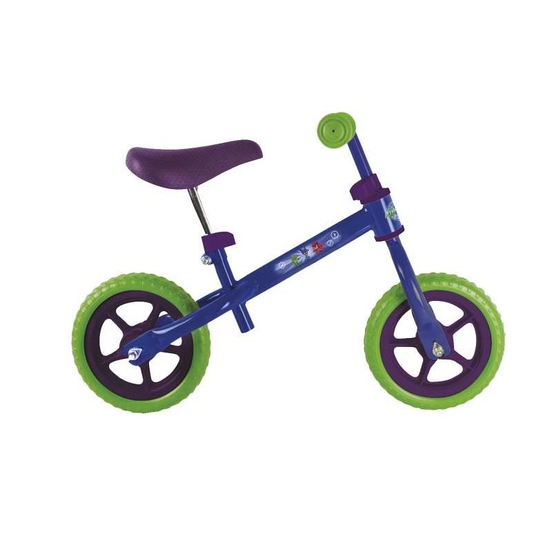Pj Masks Bicicleta Correpasillos
