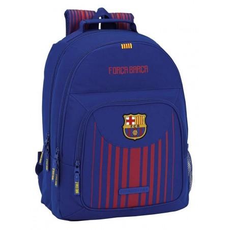 Mochila FC Barcelona Adaptable a Carro