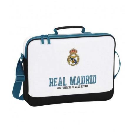 Mochila Extraescolares Real Madrid