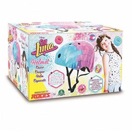 Soy Luna Casco de Protección