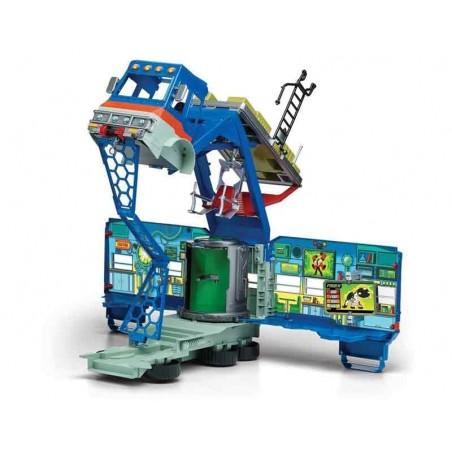 Ben 10 Rustbucket Vehículo Playset