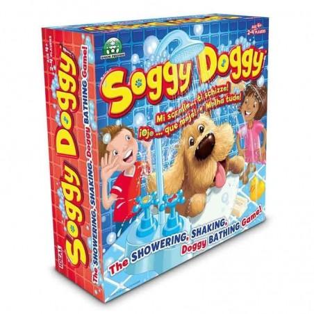 Soggy Doggy Ojo que me Mojo