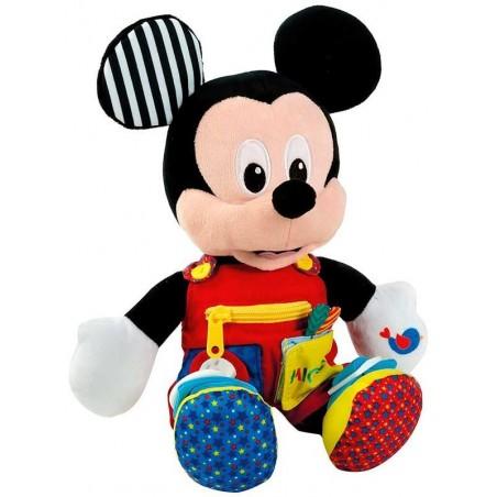 Mickey Mouse Primeros Aprendizajes