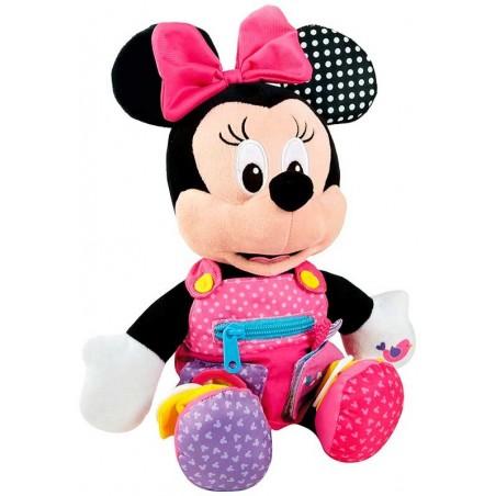 Baby Minnie Primeros Aprendizajes