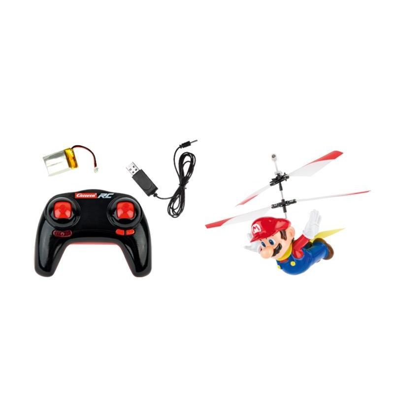 Drone Super Mario World Mario