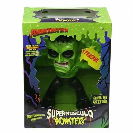 Supermúsculo Monster