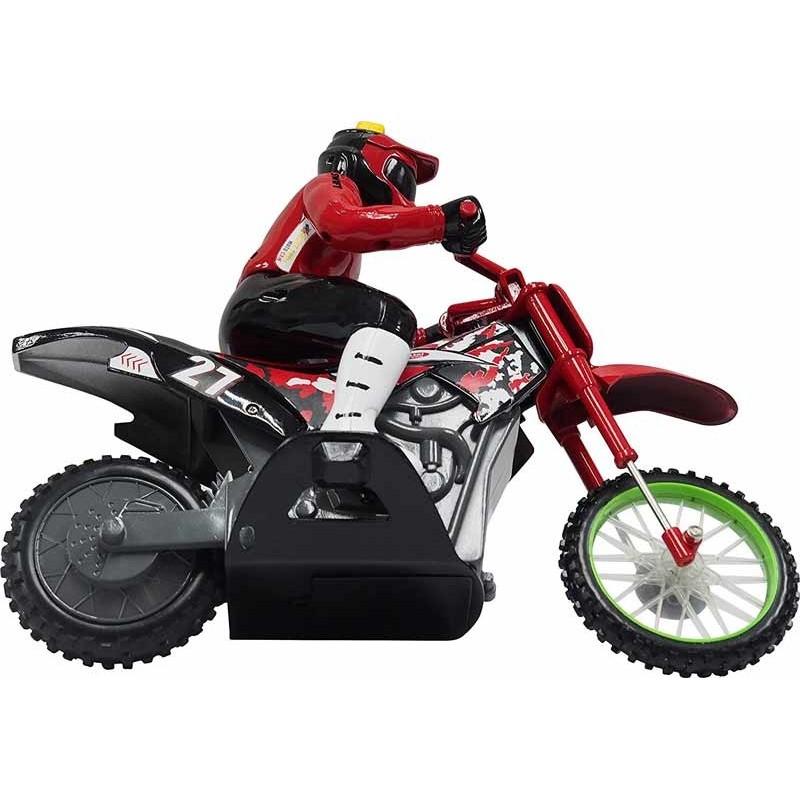 Moto Xtreme Cámara