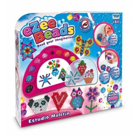 Ezee Beads Estudio Maletín