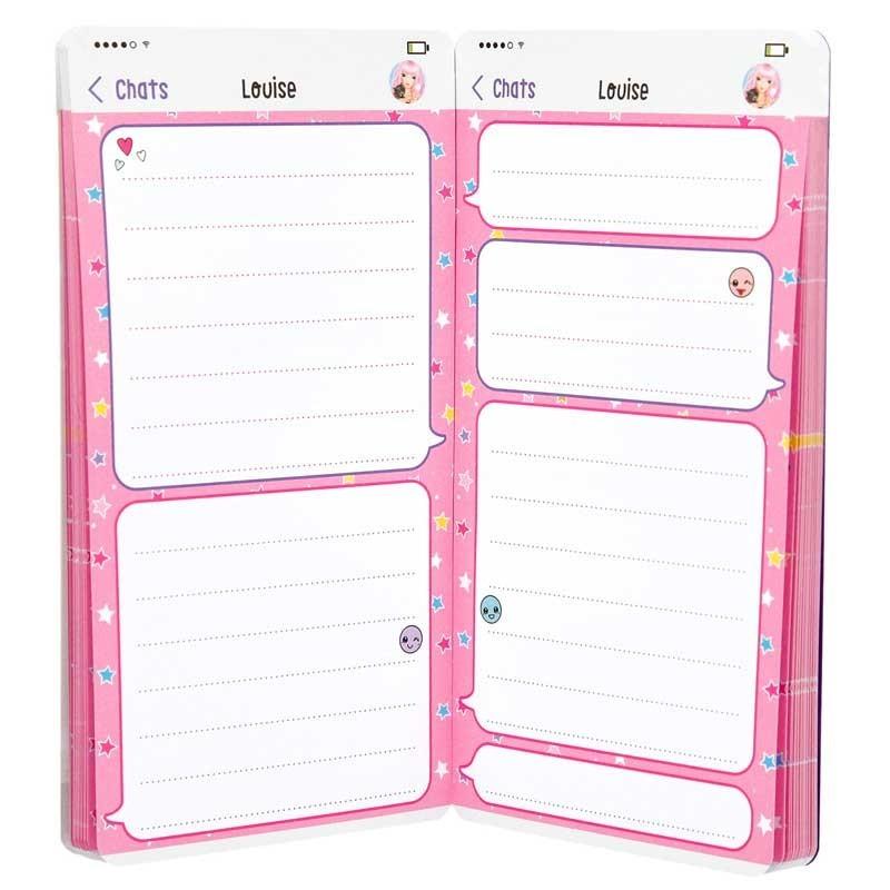 Top Model Notebook Móvil