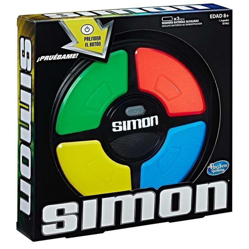 Classic Simon Juego